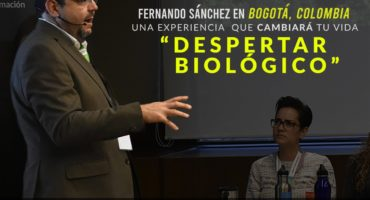 Despertar Biológico – Bogotá Colombia