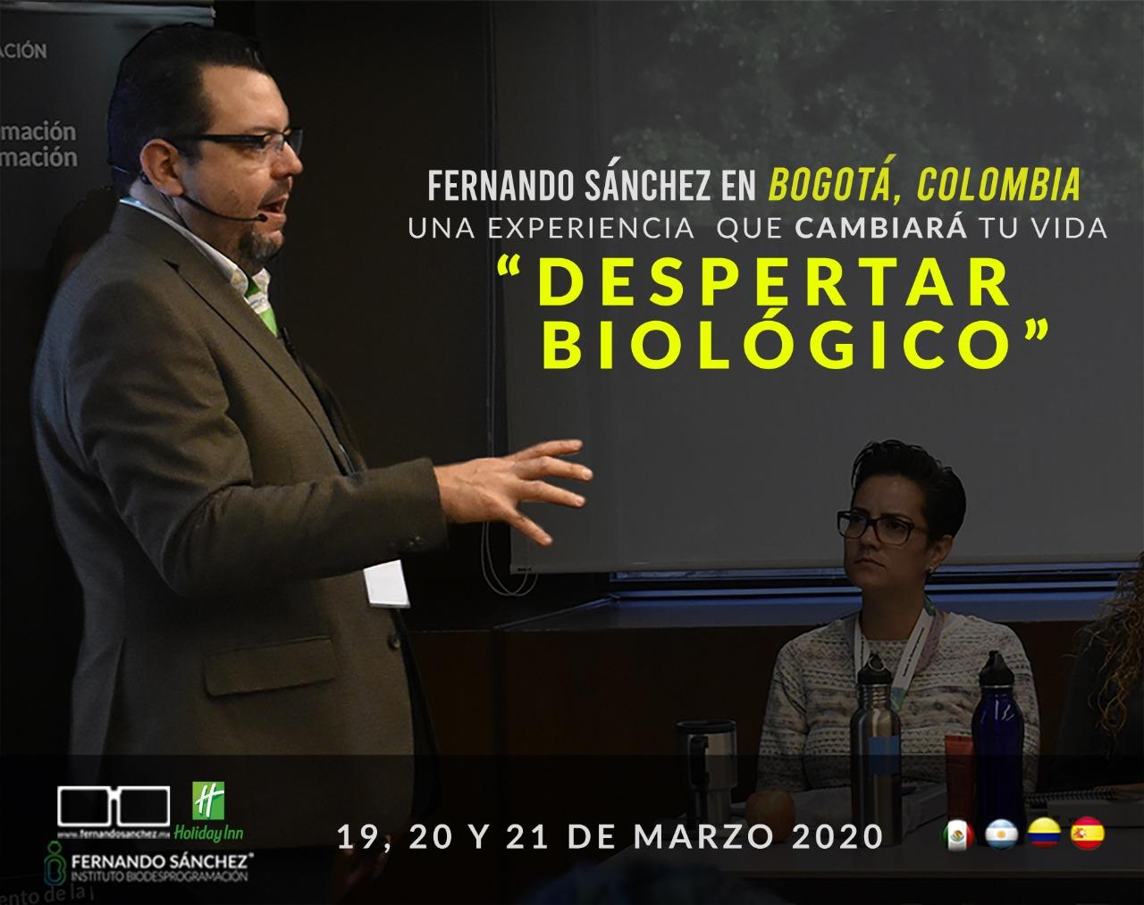 84566238 1730483047093338 2968072785244454912 o - Despertar Biológico - Bogotá Colombia