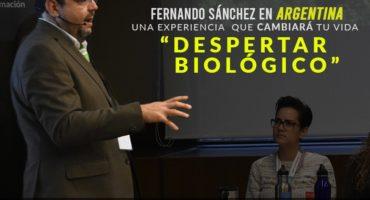 Despertar Biológico – Argentina