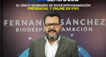 Fernando bio seminario 370x200 - SEMINARIO INTERNACIONAL 2021 - Día 1